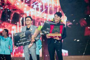 Đạo diễn Minh Nhật đăng quang Quán quân 'Kịch cùng Bolero 2018'