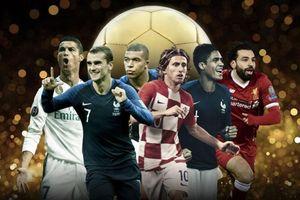 Công bố danh sách ứng viên Quả bóng Vàng: Messi góp mặt hay không?
