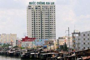 Phó Chủ tịch TP Hồ Chí Minh chỉ đạo làm rõ việc Quốc Cường Gia Lai xin tồn tại công trình sai phạm