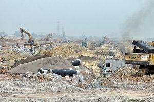 Bình Xuyên (Vĩnh Phúc): Hoàn thành nhiều dự án trọng điểm