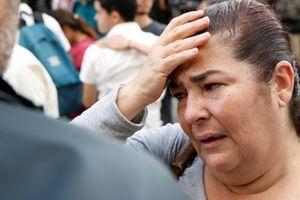 Tranh cãi bùng nổ xung quanh cái chết của nhà lập pháp đối lập ở Venezuela