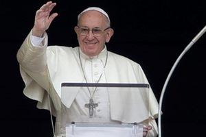 Ông Kim Jong-un muốn mời Giáo hoàng tới thăm Bình Nhưỡng