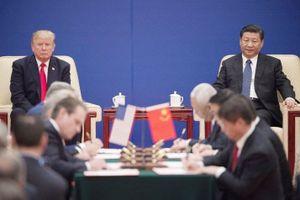 Những dấu hiệu lo lắng của Trung Quốc trước cuộc chiến thương mại với Mỹ