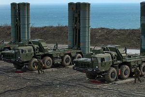 Vì sao Ấn Độ mua S-400 của Nga bất chấp bị Mỹ dọa trừng phạt?