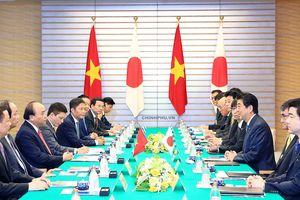 Thủ tướng dự Hội nghị Cấp cao Hợp tác Mekong – Nhật Bản lần thứ 10