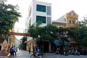 Cán bộ cảnh sát môi trường ở Thanh Hóa tử vong sát hông nhà riêng