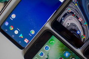 Những smartphone có viền bezel mỏng nhất hiện nay