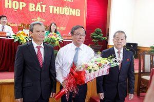 Thừa Thiên - Huế bác tin nguyên Chủ tịch tỉnh bị cấm xuất cảnh