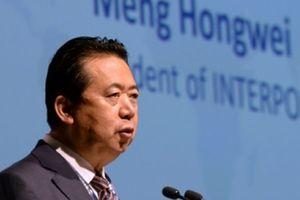 Xem lại vụ Trung Quốc bắt giữ Chủ tịch Interpol Meng Hongwei chấn động