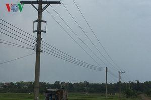 Điện lực Bà Rịa - Vũng Tàu phản hồi thông tin đăng trên VOV.VN