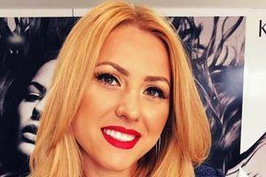 Chân dung nữ nhà báo Bulgaria xinh đẹp dũng cảm đối đầu với tham nhũng