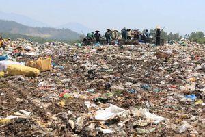 Đà Nẵng: Lộ trình đóng cửa bãi rác Khánh Sơn sẽ công bố vào cuối năm 2018