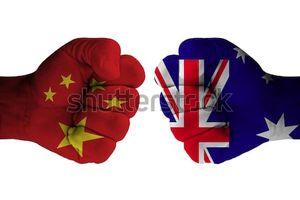 Australia chỉ trích chính sách 'ngoại giao bẫy nợ' của Trung Quốc