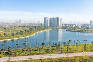 Chung cư 500 triệu đồng ở Hà Nội vừa công bố thông tin đã gây sốt