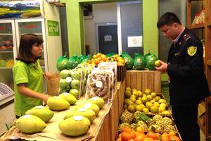 Quản lý cửa hàng kinh doanh trái cây: Những chuyển biến tích cực