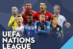 K+ và VTVcab cùng phát sóng UEFA Nations League phục vụ khán giả