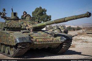 Quân đội Syria điều sư đoàn số 4 tinh nhuệ tới miền Nam chống IS