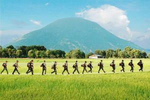 Tuyến đường đặc biệt ghi dấu lịch sử mà đoàn quân giải phóng Thủ đô từng đặt chân