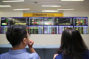 Thị trường chọn vùng cân bằng thấp hơn?