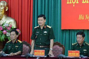 Bộ Quốc phòng thông tin vụ Su 22 rơi ở Nghệ An vào ngày 26/7/2018