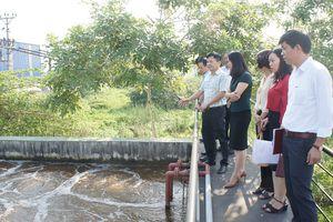 Khuyến khích mô hình khu công nghiệp sinh thái