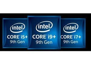 Intel chính thức trình làng vi xử lý Core i thế hệ thứ 9 dành cho máy tính