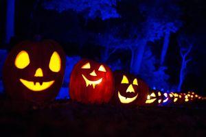 Tên gọi Halloween có nghĩa gì?