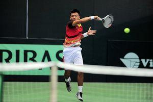 Lý Hoàng Nam thắng tay vợt chủ nhà, vào tứ kết giải đấu tại Pháp