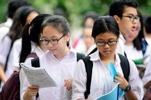 Thí sinh thi trường chuyên Hà Nội phải đạt từ 10 điểm ở vòng sơ tuyển