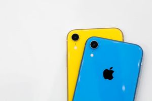 Trải nghiệm iPhone XR