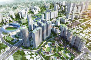 Hà Nội: Duyệt chỉ giới đường đỏ từ dự án Eco Lakeview đến khu đô thị Đại Kim