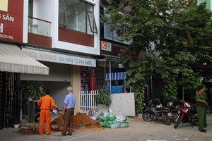 3 công nhân bị bỏng nặng vì chập điện