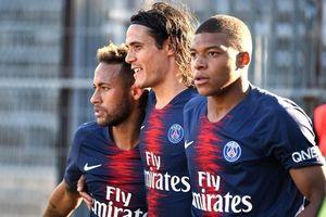 Nội bộ PSG bất ổn, Neymar và Mbappe không muốn thi đấu với Cavani