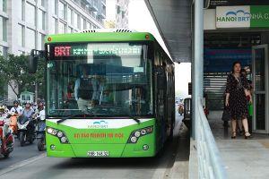 Thanh tra Dự án buýt nhanh BRT: Thiết kế bất cập, chi hơn 42 tỉ đồng không rõ ràng