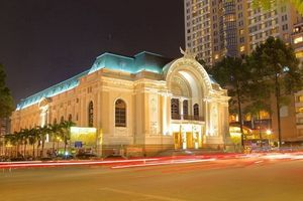 Quan điểm của UBND TPHCM về xây nhà hát 1.500 tỉ đồng ở Thủ Thiêm