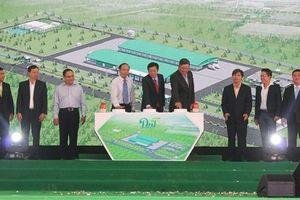Tỉnh Đồng Nai có nhà máy chế biến thực phẩm sạch phục vụ người dân