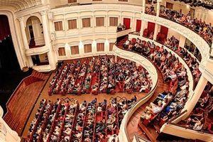 Nhà hát 1.508 tỷ vì dân: Sao không lấy ý kiến dân?