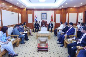 Việt Nam – Cu Ba chia sẻ những thế mạnh về KH&CN