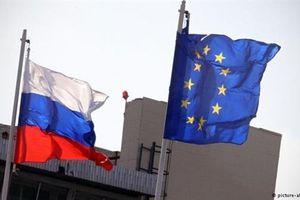 EU và Nga vẫn đang nỗ lực thúc đẩy quan hệ hợp tác