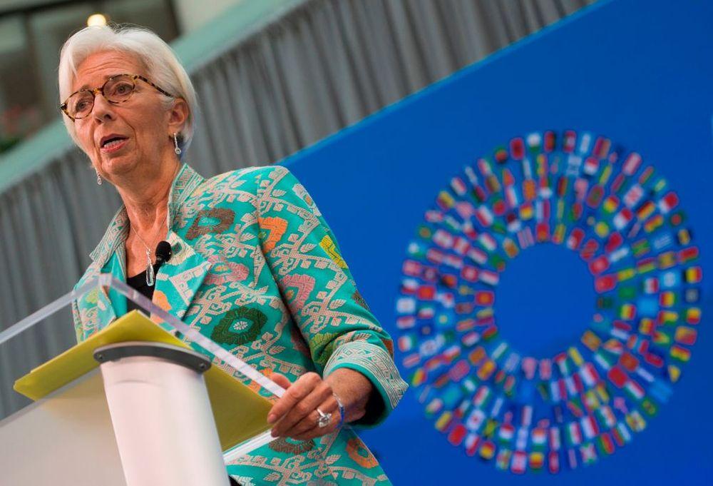 Tổng Giám đốc IMF kêu gọi cải tổ hệ thống thương mại thế giới