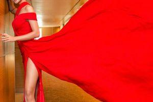 Hoa hậu H'Hen Niê 'lên dây cót' chuẩn bị thi Miss Universe