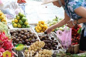 Xuất khẩu gạo chạm ngưỡng 2 tỷ USD, Việt Nam 'bỏ quên' thị trường ASEAN?