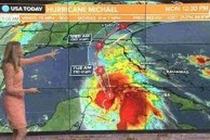 Mỹ ban bố tình trạng khẩn cấp tại Florida trước cơn bão Michael