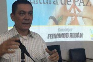 LHQ vào cuộc vụ chính khách đối lập Venezuela 'nhảy lầu 10 tự tử'