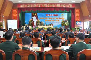 Nhiều mô hình sáng tạo trong phong trào thi đua quyết thắng của LLVT tỉnh Lâm Đồng