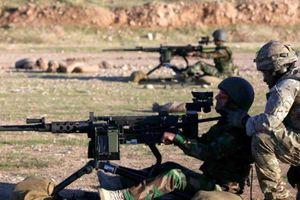 Ngày càng nhiều binh lính Anh mắc hội chứng PTSD