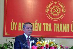 Bí thư Thành ủy Đà Nẵng Trương Quang Nghĩa: Cán bộ kiểm tra phải có dũng khí