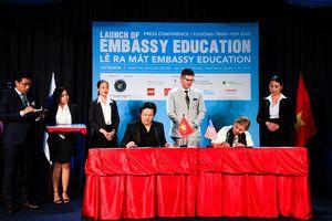 Phát triển hệ thống giáo dục tích hợp cho trẻ em Việt Nam