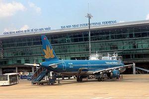 Lộ sai phạm tại dự án Cảng Hàng không quốc tế Tân Sơn Nhất