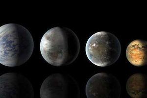 Điều thú vị ở cách phân loại hành tinh ngoại lai mới